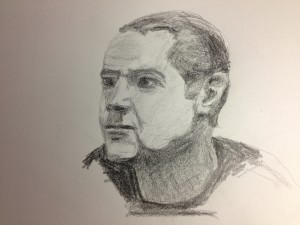 Portrait part 3